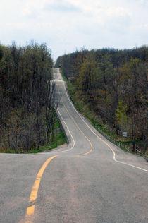 long road home von Sara Kennedy