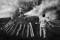 Smoke by Erol AYYILDIZ