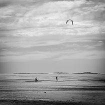 Ride the wind by Wil van Dorp