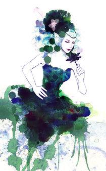'Queen Sieben' von Qin Liu