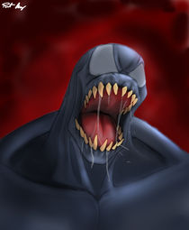 Venom-portrait-by-grimreefer-d3cxj9m