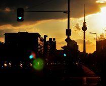 Berlin East von Karina Stinson