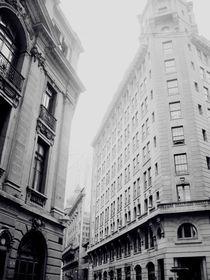 New York von Carolina Sepulveda