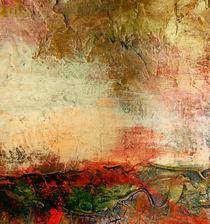 Malerei von Bernhard Kosten