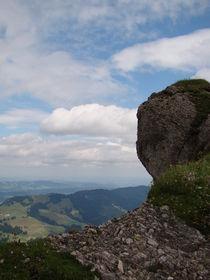 Berge von Ka Wegner