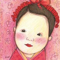 Yumiko von Evi Gasser