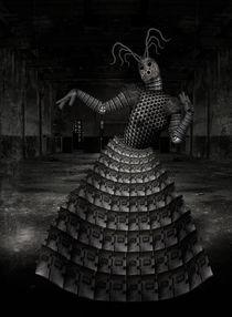 The Silent Dancer von Alexei Solha