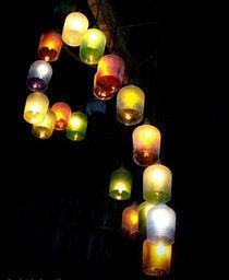 Lights by Rafaela Rocha