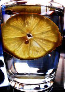 Selfmade Lemonade by Karina Stinson