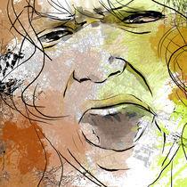 Zorn by Martina Lina Hirschpiel