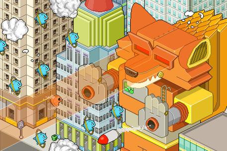 Firefoxzilla-poster