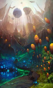 Dreamscape von Piotr Gajda
