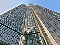 Skyscraper HDR by cliplight