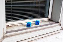 Blue-dice