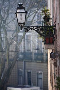 Alfama corner by carlos sanchez pereyra