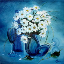 Daisies  by Apostolescu  Sorin