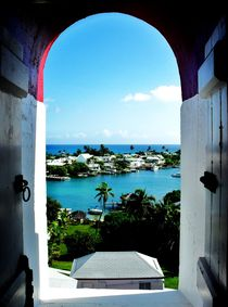 Would you mind opening the window? von Karina Stinson