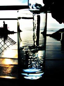 Thirsty? by Karina Stinson