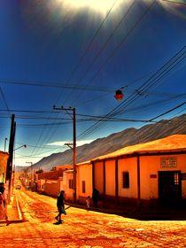 El Mariachi by Karina Stinson