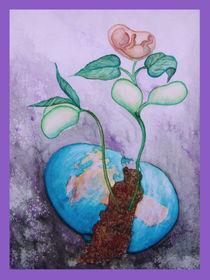 Nacer en Vida by Yasmin  Solares