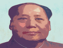 Mao by James Menges