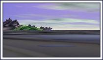 Playa Serena II by Assie Schell