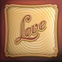 Love by Maarten Rijnen