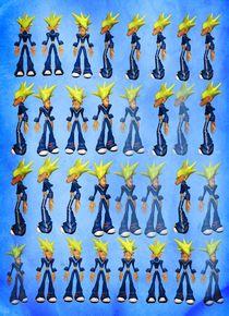 clones 998 by vieira Da Silva Miguel