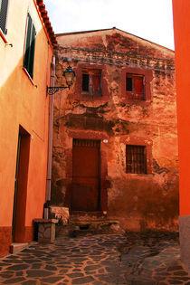 Sardisches verlassenes Haus von captainsilva