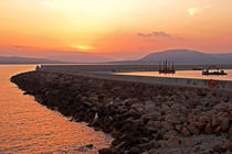 Alghero - Sunset von captainsilva
