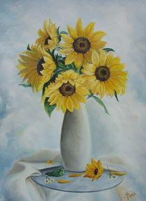 Flowers for you / Blumen für dich by Apostolescu  Sorin