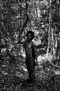 Selva-indonesias