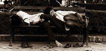Sleepers by Simon Morelli