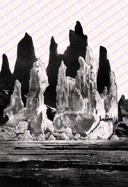 Glaciometric13x19