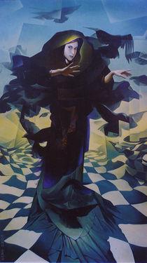 La Bruja von wicked-vlad