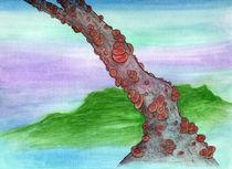 Shiitake Fantasy von Laree Alexander