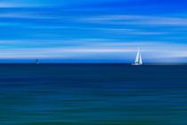 Segelboote (Variation) von dresdner