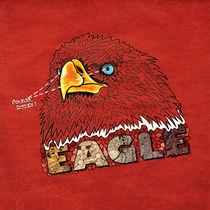 Eagle Focus von Domen Colja