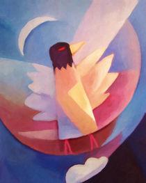 Moonbird von Lutz Baar