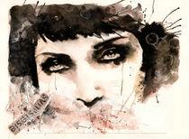 L'Etranger by Rosaria Battiloro
