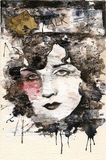 Klavier by Rosaria Battiloro