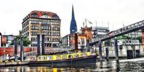 Hamburg 2 von lessaksart
