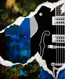 Ostinato: Guitar von Jin Joson