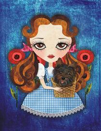 Dorothy by Sandra Vargas
