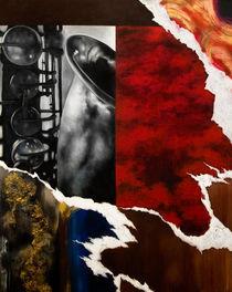 Ostinato: Saxophone by Jin Joson