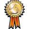 Maarten-rijnen-award-ribbon-thumb-up