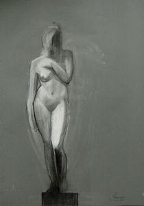 statue II by Jakub Godziszewski