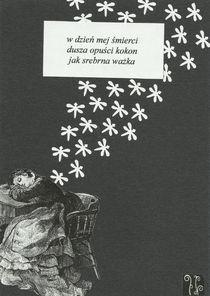 haiku 177 - soul-dragonfly von Zuzanna Orzel