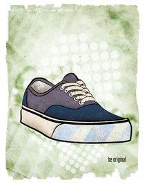 Be Original - Vans 2 von Dave Conrey