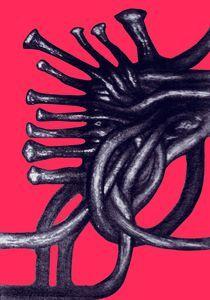 Organic knot von Artyom Tarasov